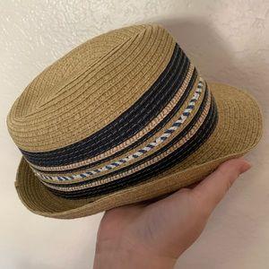 Children's Place Boys Fidora Hat